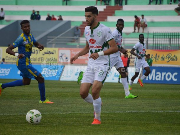 Walid Azarou