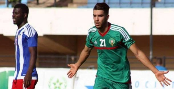 Morocco's Walid Azarou confirms move to Al Ahly