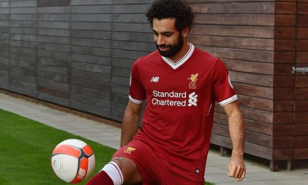Paul Ince backs Mohamed Salah to excel at Liverpool