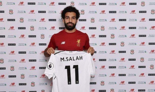 Craig Bellamy: Salah is the kind of player Liverpool need