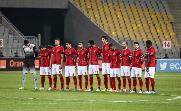 Meteb excluded as Al Ahly announce squad for Al-Wahda clash