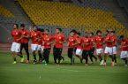 Egypt National Team June FIFA Rankings