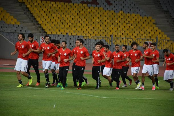 Egypt National Team June FIFA Rankings