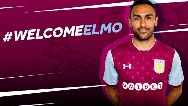 Elmohamady signs