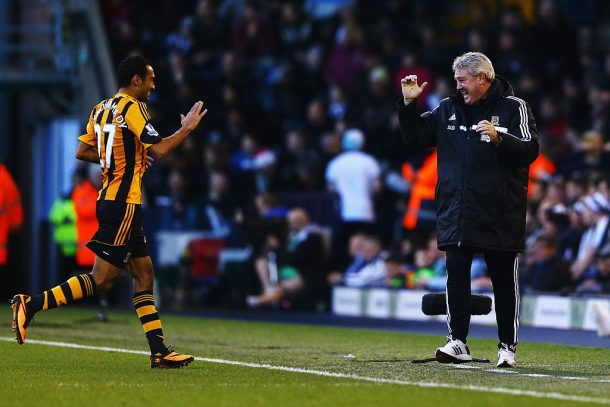 Aston Villa trigger Ahmed Elmohamady's release clause