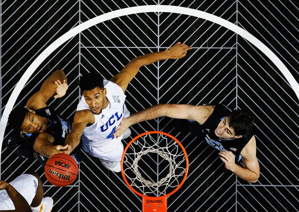 Half-Egyptian Jonah Bolden drafted by Philadelphia 76ers in 2017 NBA Draft