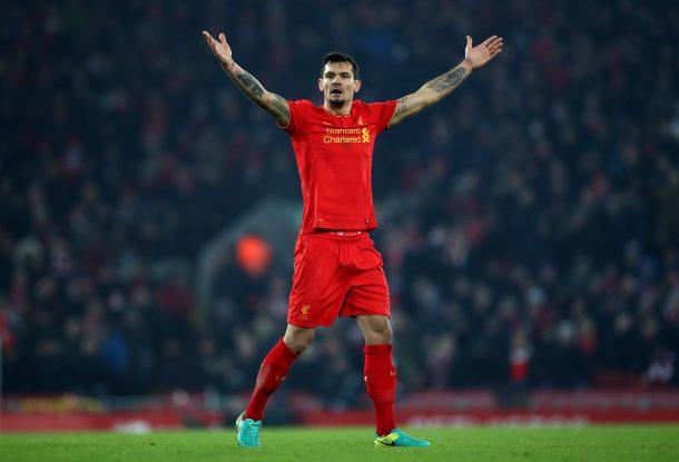 Dejan Lovren: 'Mohamed Salah flawless for Liverpool'