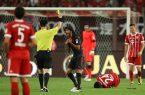 Elneny vs Bayern