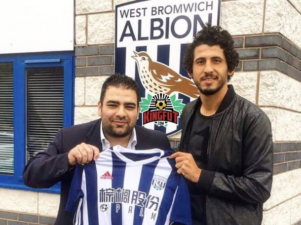 TonyPulis: Hegazi did well against Leicester City