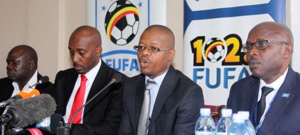 Uganda appoint Moses Basena and Fred Kajoba as interim coaches