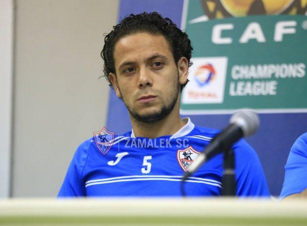 Ibrahim Salah stresses importance of Ahli Tripoli clash