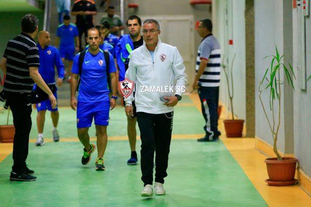 Inacio on Mansour