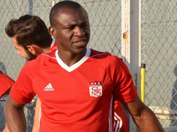 Sivasspor Arouna Kone