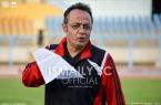 Tarek Yehia Zamalek