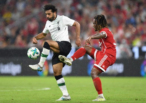 Salah, Koka, Warda find out Champions, Europa League opponents