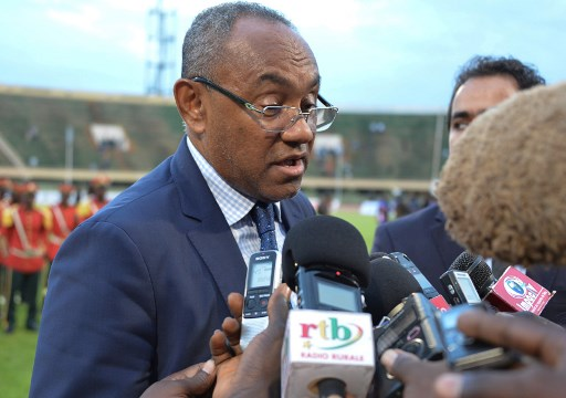 Cameroon have to convince CAF on hosting AFCON 2019 — CAF President
