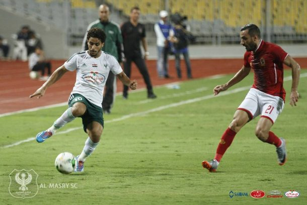 OFFICIAL: ENPPI duo El-Shamy and Gomaa join Zamalek