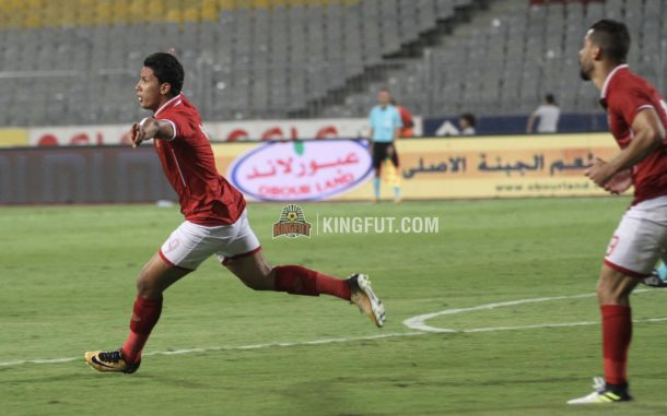 Amr Gamal returns to Al Ahly after HJK Helsinki loan deal ends