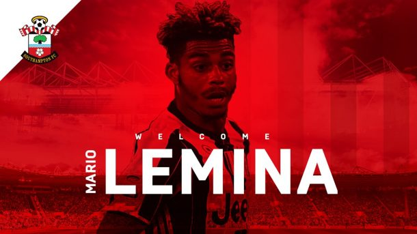 Southampton sign Gabon international Mario Lemina