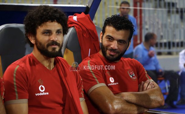 Meteb: I have rubbed off this year of my football career