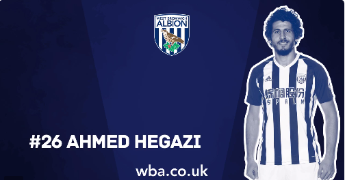 Tony Pulis admits he should have rested Hegazi against Brighton