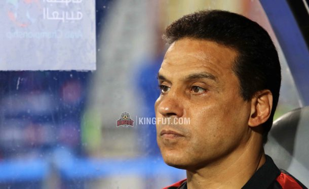 Al Ahly announce squad for Egypt Cup final