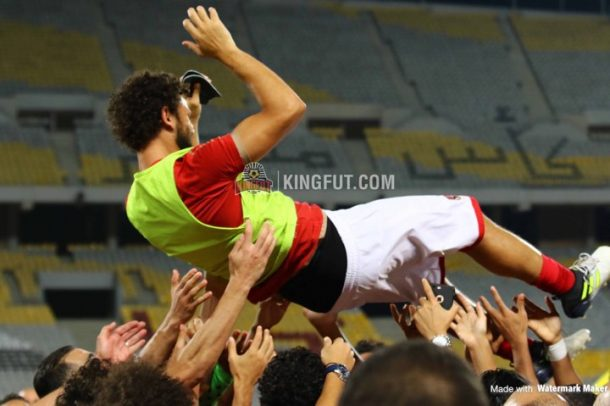 OFFICIAL: Hossam Ghaly rejoins Al Ahly until end of the season