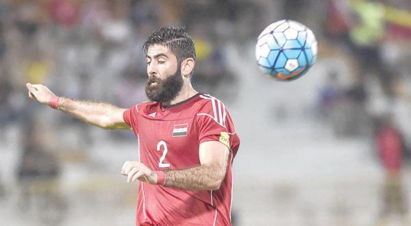 Ahmed Al Salih