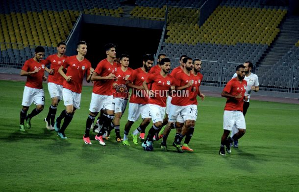 FIFA set date for Egypt's clash with Congo in World Cup qualifiers