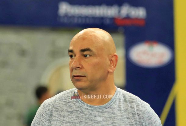 Hossam Hassan reveals his delight after reaching Egypt Cup final