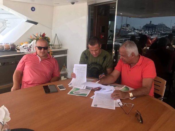 OFFICIAL: Smouha complete signing of journeyman striker Komazec