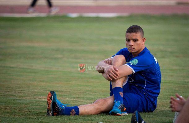 Al Ahly's Saad Samir to miss Simba clash due to injury