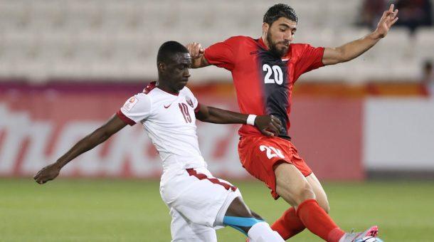 PHOTO: Zamalek in talks to sign Youssef Kalfa from Al Nasr