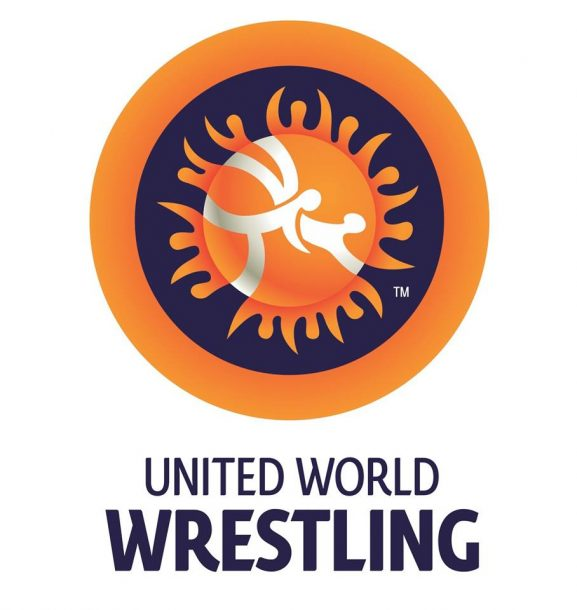 Junior Wrestling World Championships