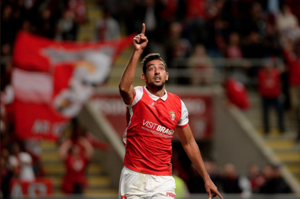 VIDEO: Kouka scores in Sporting Braga win over Tondela