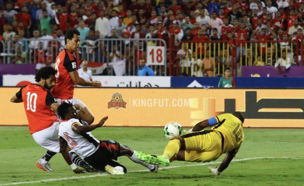 Gavin Hunt: If I am Hector Cuper I won't pick Amr Gamal