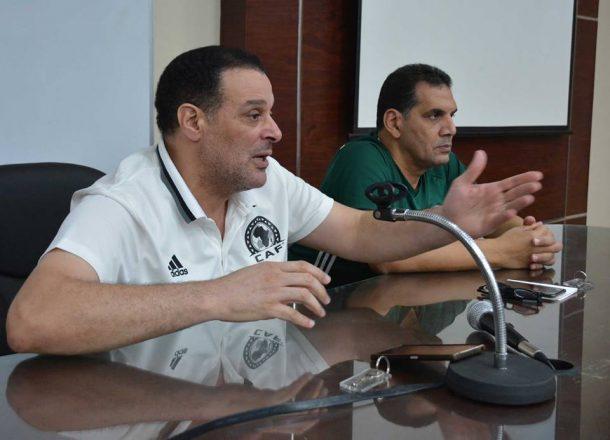 Essam Abdel-Fattah on Video assistant referee