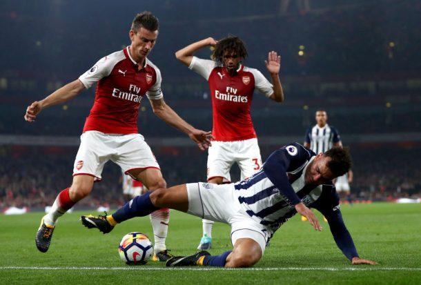 Arsenal legend Martin Keown impressed by Mohamed Elneny