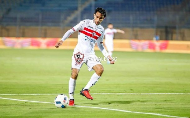 Ayman Hefny returns as Zamalek name squad for El-Gaish clash