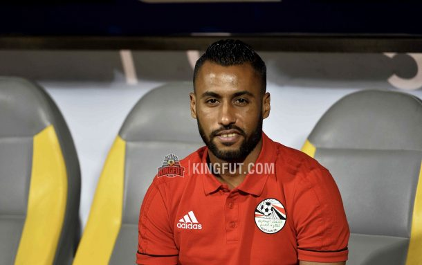 OFFICIAL: Al Ahly trio Ashour, Ali, Hany extend contracts
