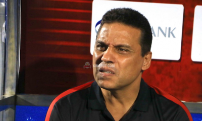 Hossam El-Badry slams refereeing following Al Ahly draw with Tala'a El-Gaish in league opener