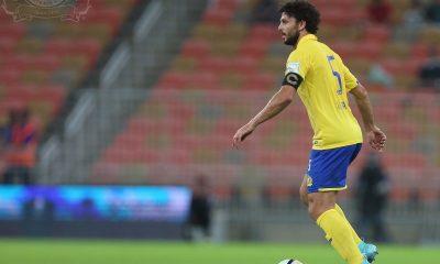 Riyadh Derby Hossam Ghaly