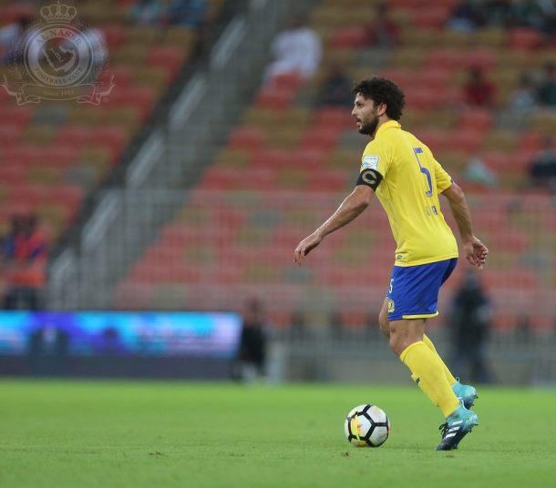Ghaly, Hadary features asAl-Nassr defeat Al-Taawoun