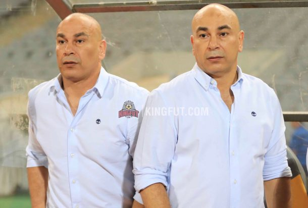 Al Masry confirm Hassan twins contract renewal talks ongoing