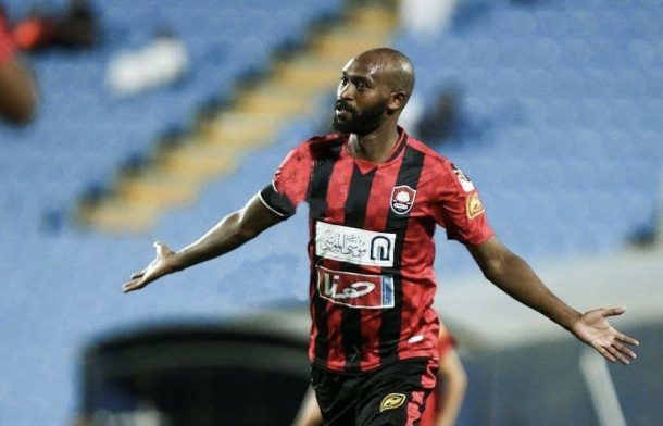 VIDEO: Shikabala scores to secure Al Raed win over Al Batin