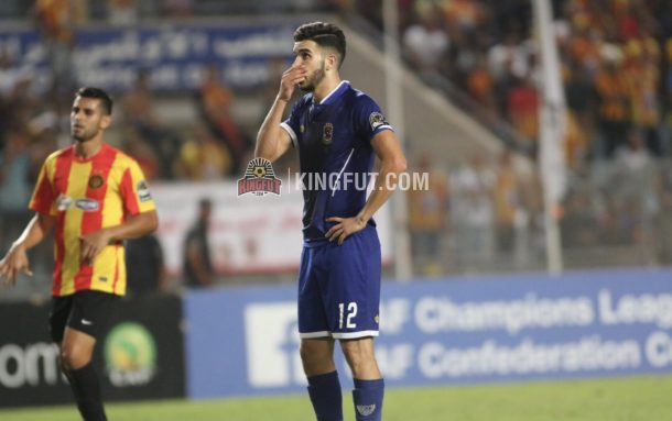 Al Ahly reject €8m bid from Hebei China Fortune for Walid Azaro