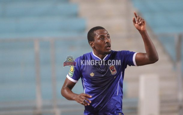 Al Ahly Continue Good Form At Rades To Reach Champions