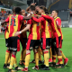 Karim Hafez features in Lens 2-0 victory