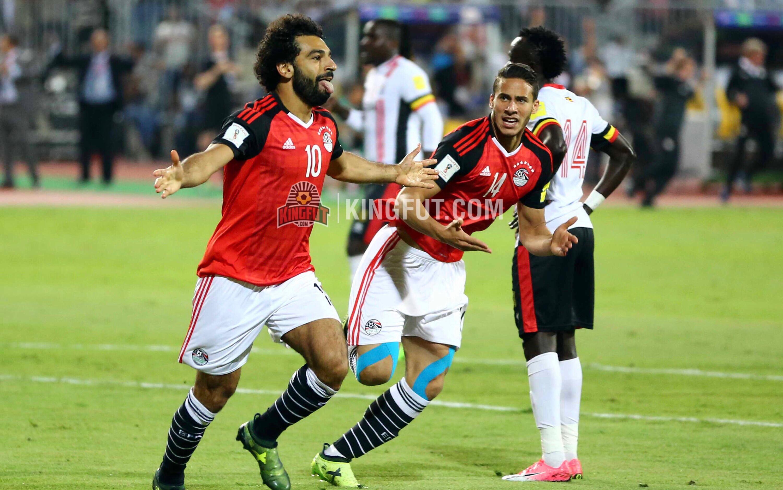 Mohamed Salah Archives KingFut