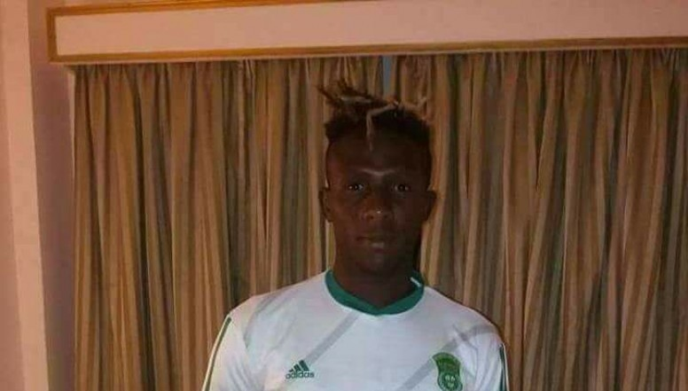 Moussa Diawara